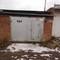 Капитальный гараж,  б-р. Архитекторов, 14А/1-фото1