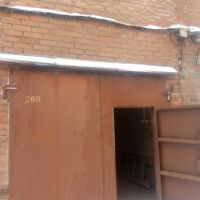 Капитальный гараж,  тер. ГСК Центральный-52 (ЦАО)-фото4