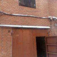 Капитальный гараж,  тер. ГСК Центральный-52 (ЦАО)-фото6