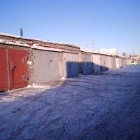 Капитальный гараж,  ул. 2-я Барнаульская, 57-фото3