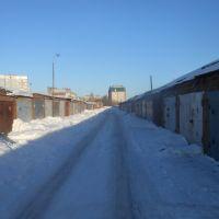 Капитальный гараж,  ул. 2-я Барнаульская, 57-фото17