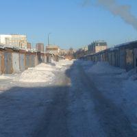Капитальный гараж,  ул. 2-я Барнаульская, 57-фото18
