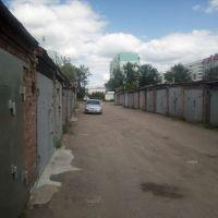 Капитальный гараж,  ул. Завертяева, 20-фото6