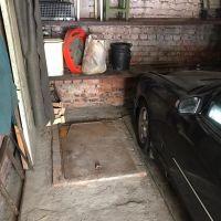Капитальный гараж,  ул. Мостоотряд-фото4