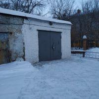 Капитальный гараж,  ул. Красный Путь, 139-фото6