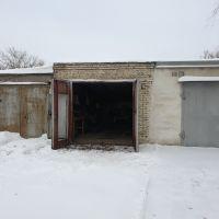 Капитальный гараж,  пр-кт. Мира-фото1