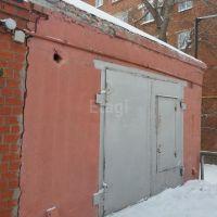 Капитальный гараж,  ул. Малая Ивановская, 60-фото1