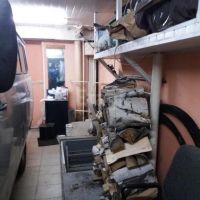 Капитальный гараж,  ул. Малая Ивановская, 60-фото5