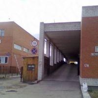 Капитальный гараж,  ул. Волховстроя, 9-фото1