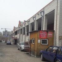 Капитальный гараж,  ул. Волховстроя, 9-фото3