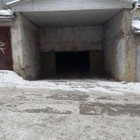 Железобетонный гараж,  мкр. Радужный, 43а-фото6