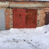 Капитальный гараж,  туп. Иркутский, 12-фото9