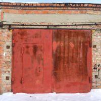 Капитальный гараж,  туп. Иркутский, 12-фото1