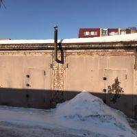Капитальный гараж,  ул. Братская, 21Б-фото2