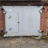 Капитальный гараж,  ул. 7-я Линия-фото2