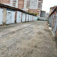 Капитальный гараж,  ул. 7-я Линия-фото1