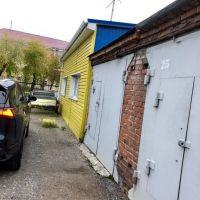 Капитальный гараж,  ул. 7-я Линия-фото4