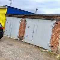 Капитальный гараж,  ул. 7-я Линия-фото3