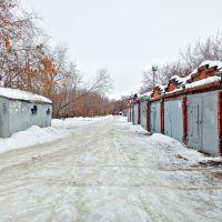 Капитальный гараж,  б-р. Победы, 7-фото4
