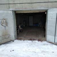 Капитальный гараж,  ул. Ватутина, 19-фото2