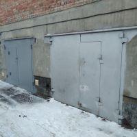 Капитальный гараж,  ул. Ватутина, 19-фото1