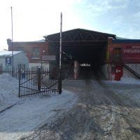 Капитальный гараж,  ул. Ватутина, 19-фото7