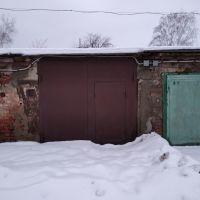 Капитальный гараж,  дор. Окружная-фото2