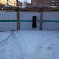 Капитальный гараж,  ул. 2-я Поселковая, 53Б-фото3