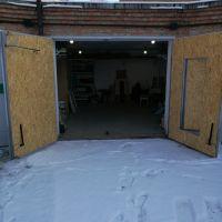 Капитальный гараж,  ул. 2-я Поселковая, 53Б-фото4