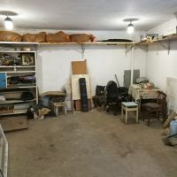 Капитальный гараж,  ул. 2-я Поселковая, 53Б-фото10