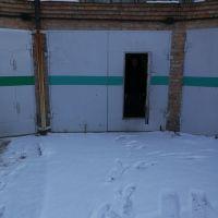 Капитальный гараж,  ул. 2-я Поселковая, 53Б-фото1