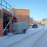 Капитальный гараж,  ул. Ипподромная, 2в-фото9