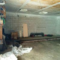 Капитальный гараж,  ул. Маршала Конева-фото3