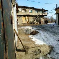 Капитальный гараж,  ул. Маршала Конева-фото11