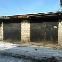 Капитальный гараж,  ул. Маршала Конева-фото10