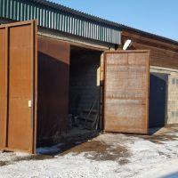Капитальный гараж,  мкр. Топкинский-фото6