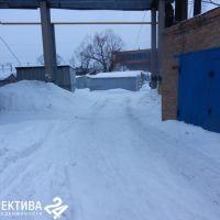 Капитальный гараж,  ул. Рельсовая-фото6