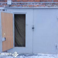Капитальный гараж,  ул. Рельсовая-фото2