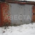 Капитальный гараж,  ул. Труда
