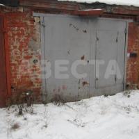 Капитальный гараж,  ул. Труда-фото1