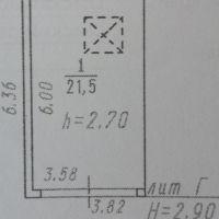 Капитальный гараж,  тракт. Красноярский, 22 к1-фото1
