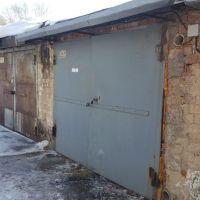 Капитальный гараж,  ул. Станиславского, 14-фото4
