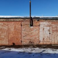 Капитальный гараж,  ул. 2-я Барнаульская, 59-фото3