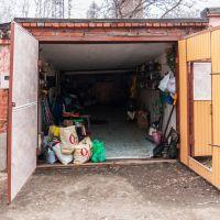 Капитальный гараж,  ул. СибНИИСХоз, 3Б/1-фото2