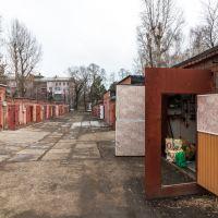 Капитальный гараж,  ул. СибНИИСХоз, 3Б/1-фото7