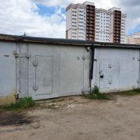 Капитальный гараж,  ул. Иркутская, 93А-фото3