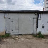 Капитальный гараж,  ул. Иркутская, 93А-фото5