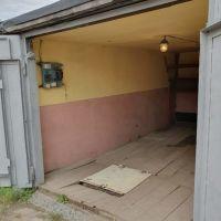 Капитальный гараж,  ул. Иркутская, 93А-фото4