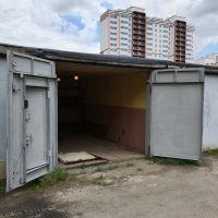 Капитальный гараж,  ул. Иркутская, 93А-фото6