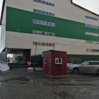 Капитальный гараж,  ул. Братская, 19-фото1